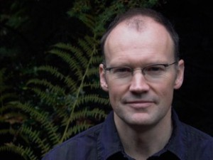 Bruce Grierson