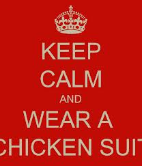 chicken.suit