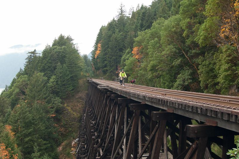 From the archives: The Railbike Chronicles