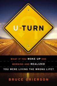 U-Turn Book